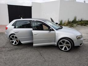 Audi A3 3.2 Sportback V6 Mt 2005