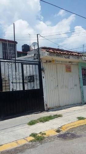 Rancho San Antonio Cuautitlan Izcalli Estado De Mexico Departamento Residencial En Venta.