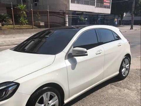 Mercedes-benz Classe A 2.0 Amg 4matic 5p 2018