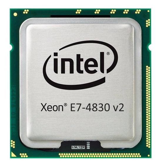 Intel® Xeon® Processor E7-4830 V2 10 Cores