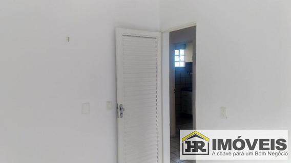 Apartamento Para Locação Em Teresina, Morada Do Sol, 2 Dormitórios, 1 Banheiro, 1 Vaga - 1492