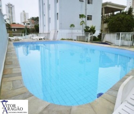 91986 - Apartamento 2 Dorms, Santa Terezinha - São Paulo/sp - 91986