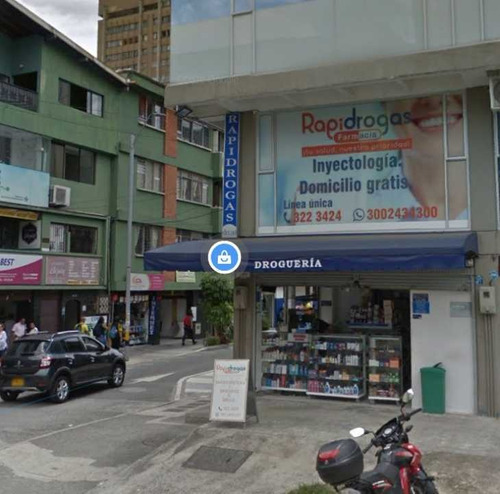 Loca Para Arriendo En Medellín Sector Centro Ayacucho