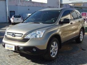 Honda Cr-v 2008 2.0 Lx Mt 2wd - Macua Usados
