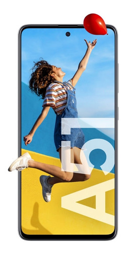 Imagen 1 de 5 de Cambio Pantalla Samsung A51 + Batería Gratis