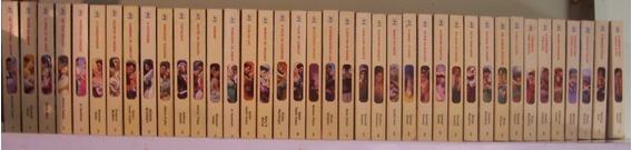 Romance Esp Clássicos Históricos Lote 12 Livros Frete Grátis