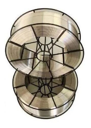 Arame Mig De Aluminio - 5356 - 1,0mm