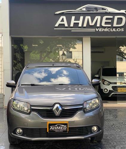 Renault Logan 2020 1.6 Privilege / Intens
