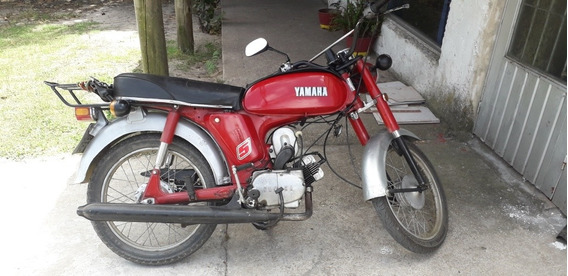 Yamaha Yb50