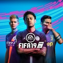 Fifa 19 Digital Offline Xbox One
