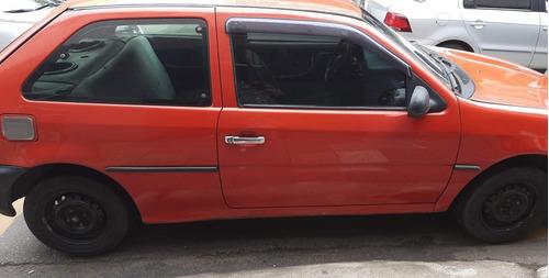 Volkswagen Gol 1996 1.6 3p Gasolina