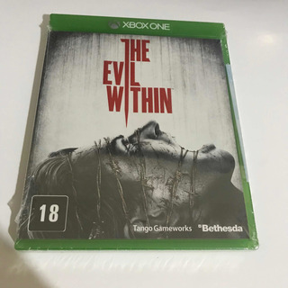 The Evil Within Xbox One Nuevo