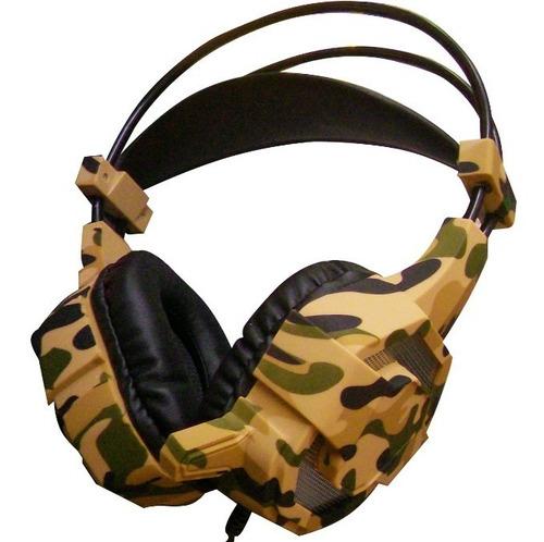 Diadema Audifono Gamer Computador Stereo Headphone G2