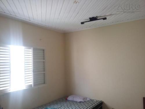 Sobrado Residencial À Venda, Centro, Bauru - So0111. - So0111