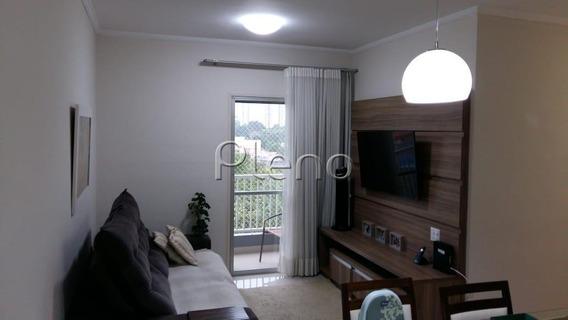 Apartamento À Venda Em Jardim Dos Oliveiras - Ap019309