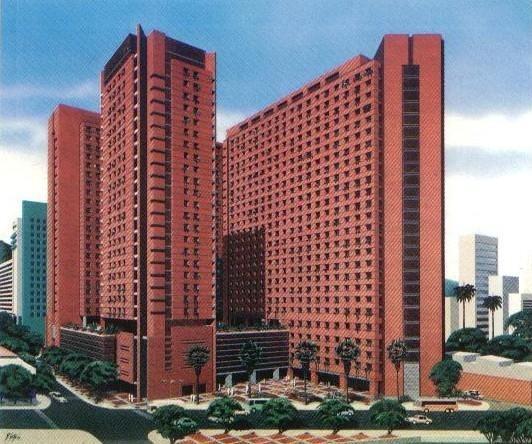 Sabana Grande Apartamento En Venta 19-19731
