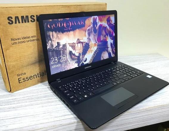 Notebook Samsung I5 Ssd 500 12gb Grafhics 44000 2gb