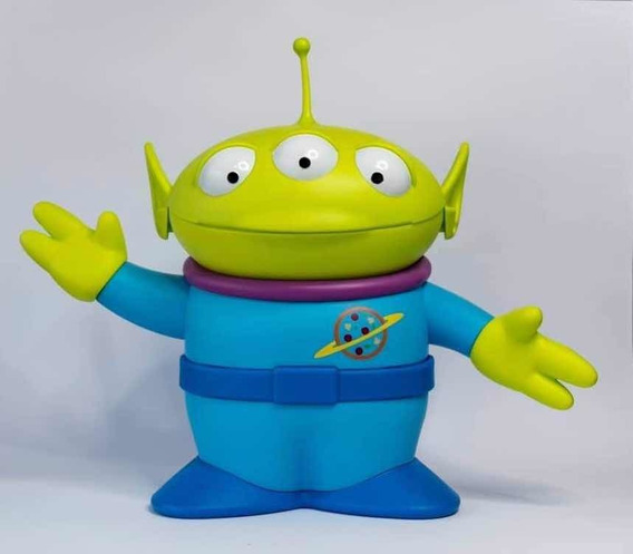 Toy Story Palomera Alien Y Vaso Alien Cinemex Cinepolis