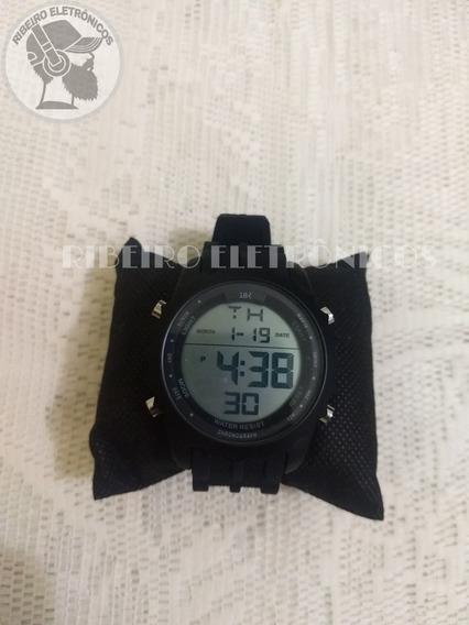 Relógio Masculino 18k Barato