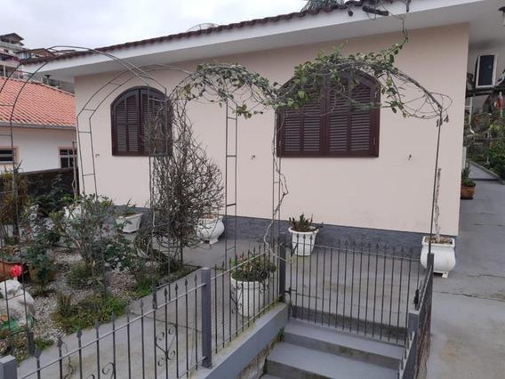 Casa Com 4 Dormitórios À Venda, 85 M² Por R$ 490.000 - Prado - Biguaçu/sc - Ca2397
