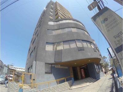 Oficinas Edificio Econorte 01
