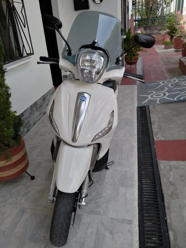 Piaggio Beverly 350cc En Perfectas Condiciones,