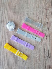 Relógio Troca-pulseiras - Champion - Colors - Cp282266s