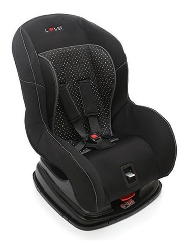 Butaca infantil para auto Love 2021 dot 26