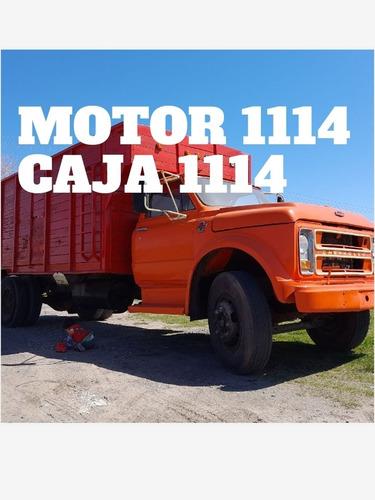 Imagen 1 de 12 de Chevrolet  C60