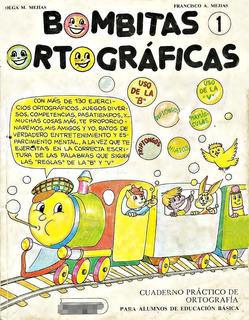 Bombitas Ortograficas Oferta/libro Digital + Obsequio