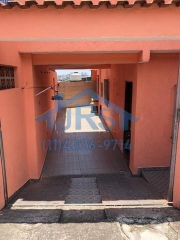 Sobrado Com 3 Dormitórios À Venda Por R$ 319.000,00 - Vila Janete - Carapicuíba/sp - So1972