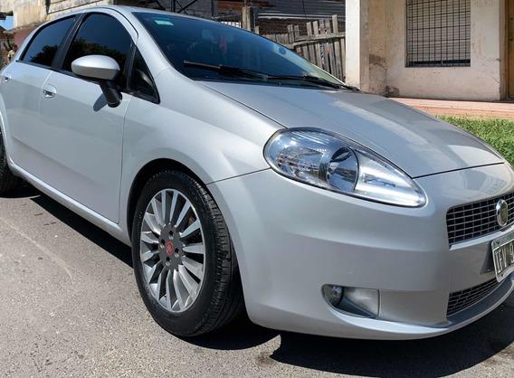 Fiat Punto 1.8 Hlx 2009