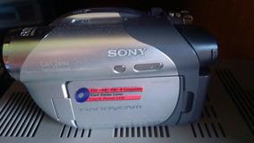 Filmadora Sony Handycam Dcr Dvd 105