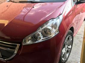 Peugeot 308 1.6 Allure 3p Mt 2014