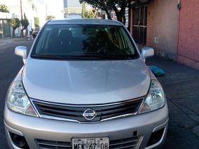 Nissan Tiida Custom