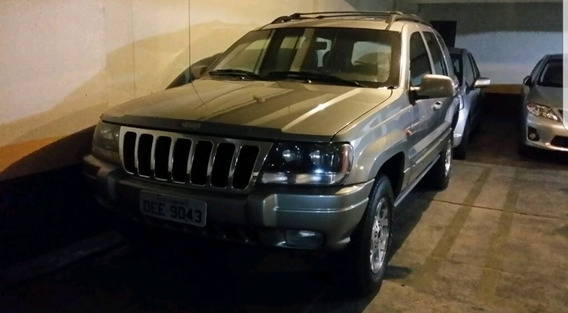 Jeep Grand Cherokee 4.0 Laredo 5p 2000