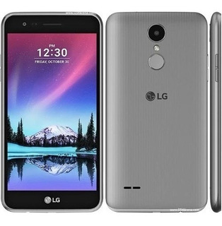 Lg K4 Novo X230 X230ds - Dual, 8gb, 8mp, 4g - De Vitrine