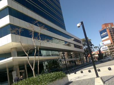 Wtc Torre 3 - Piso 3 - Oficina Con Renta X 5 Años