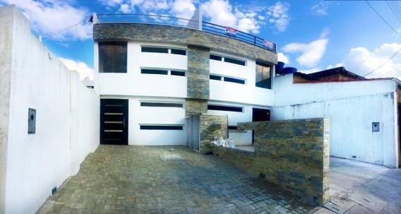 *casa En Venta En La Urb. Bajumbal, Barrio Sucre,*