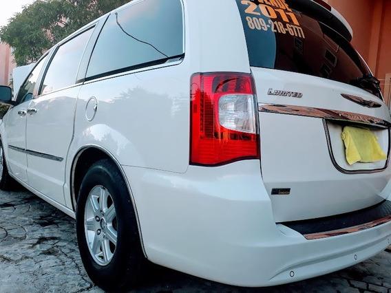 Super Van Equipada 2011
