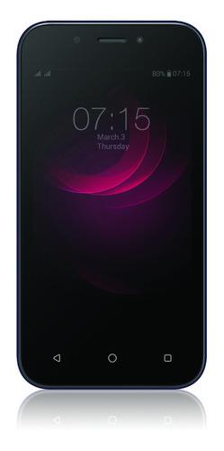 Noblex N4053dbou Smartphone Libre Dual Sim 8gb Android 8.0