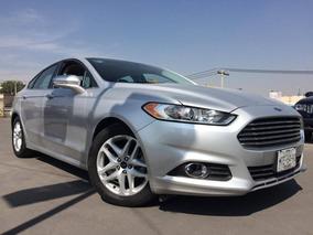 Ford Fusion 2014 4p Se L4/2.5 Aut