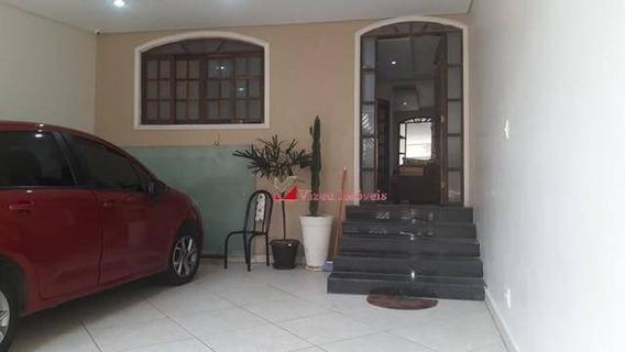 Sobrado À Venda, 100 M² Por R$ 900.000,00 - Campo Limpo - São Paulo/sp - So0092