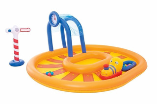 Little Caboose Play Pool Bestway (6739)