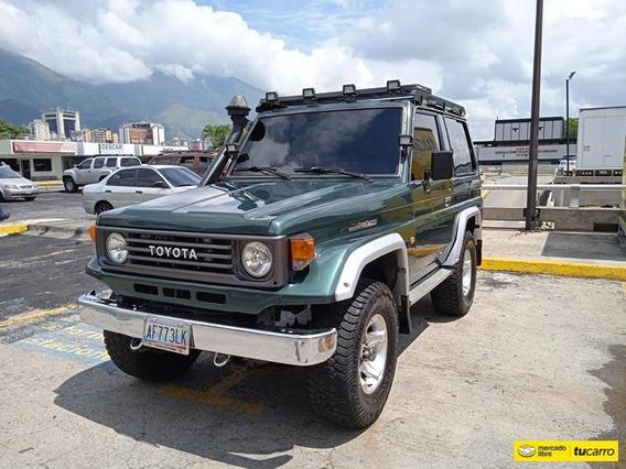 Toyota Machito Lx-sincronico