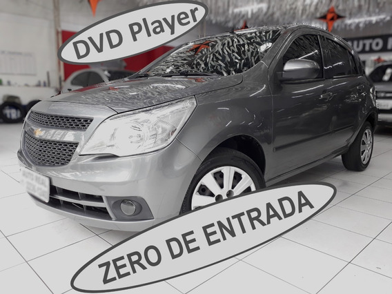 Agile Completo / Temos 2013 2012 2011 2010 Ford Ka Uno Fiest