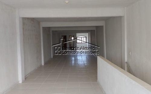 Imagem 1 de 6 de Loja De 90 M² Na Rua 34 - Próximo Ao Terminal E Comércios