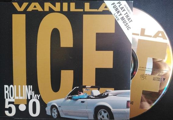 Vanilla Ice - Rollin