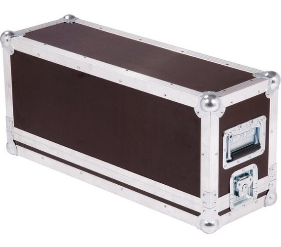 Flight Case Para Cabeçote Hiwatt Hi Gain 50w