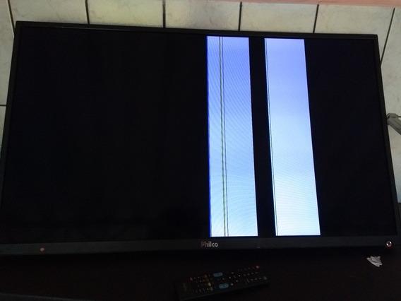 Tv Philco 42 Polegadas Ph42m Led A4 Defeito Peças
